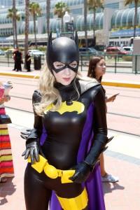 Batgirl 2