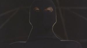 ...ninja!