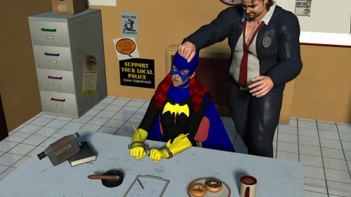 batgirl___interogation_unmasking_1_by_mannameded-d9vg0yj